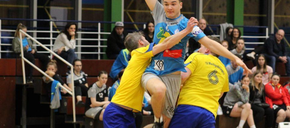 Männer Kreisliga D – Zweite Mannschaft feiert dritten Sieg in Folge