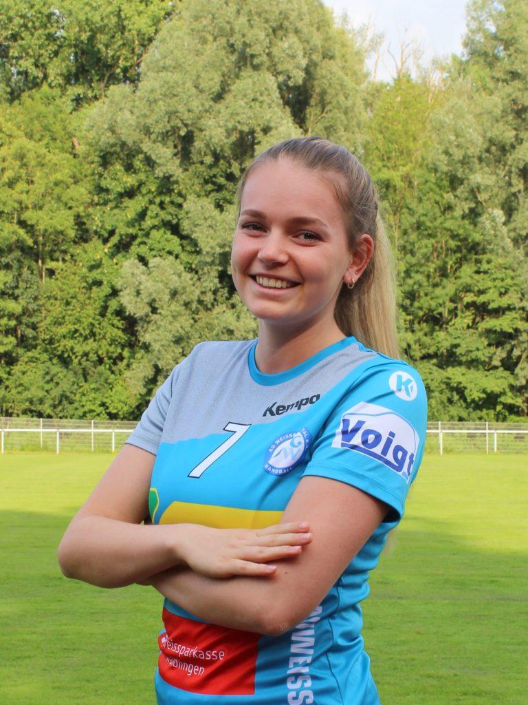 Alina Seitter