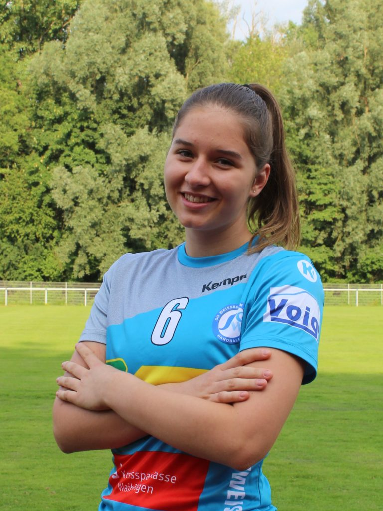 Lara Hinterkopf