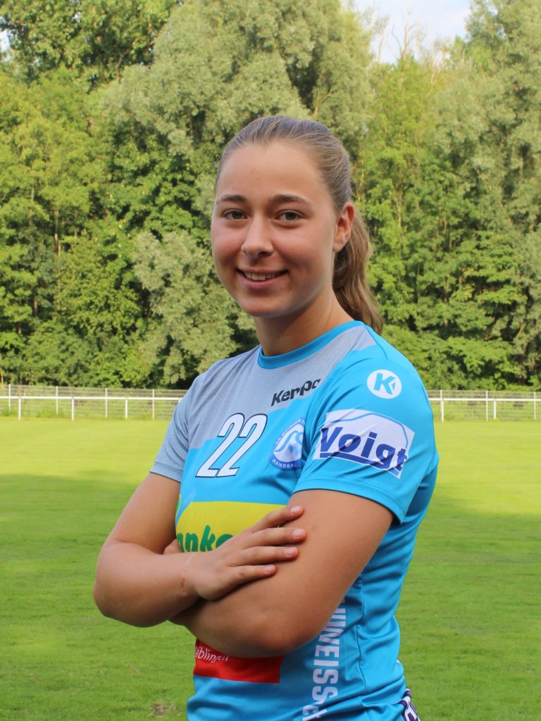 Maren Haberl