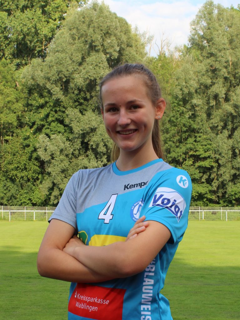 Sophie Knodel