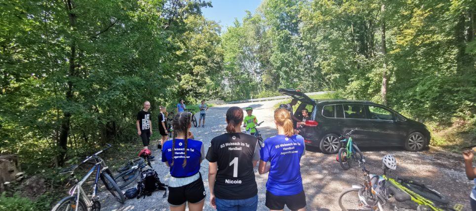 Ferienprogramm der Handballabteilung 2020