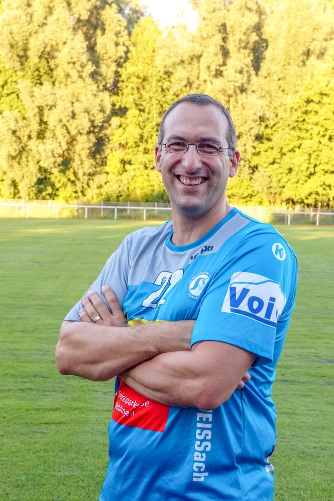 Volker Schäfer