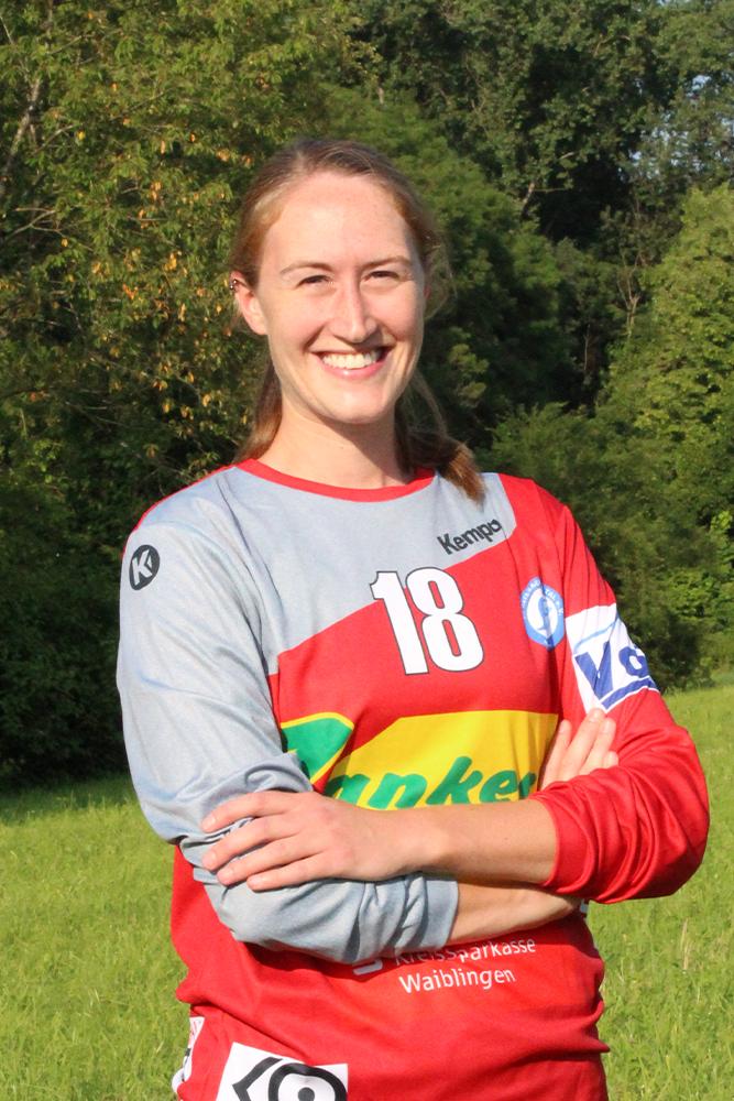 Tanja Weller