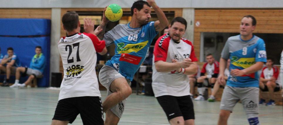 Männer Kreisliga C – SGW 2 startet mit Auswärtssieg in die neue Saison
