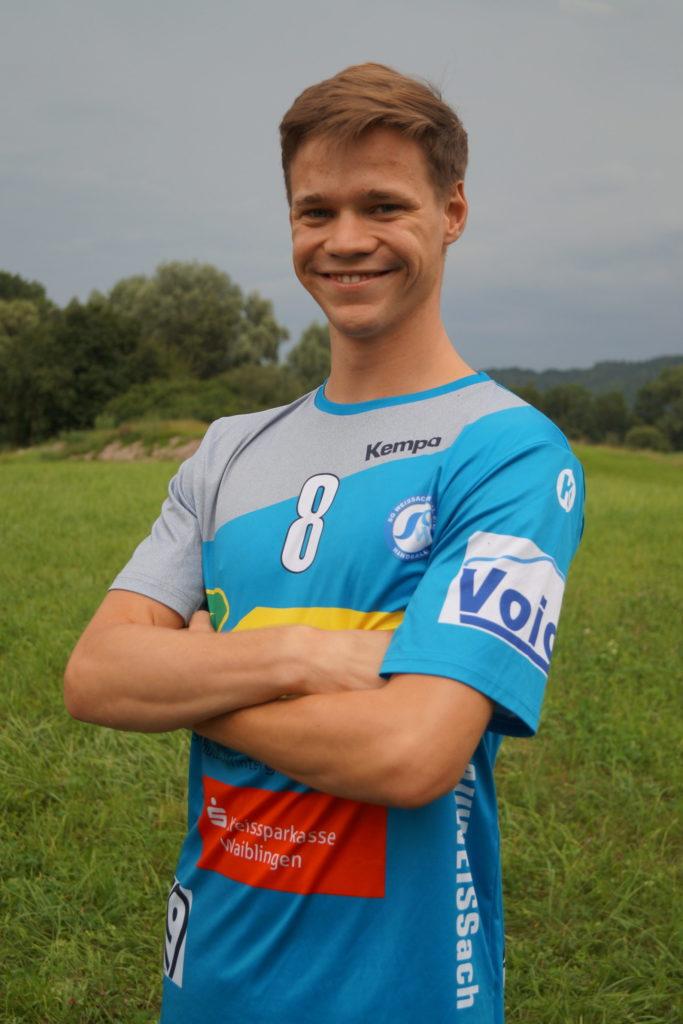 Florian Bek