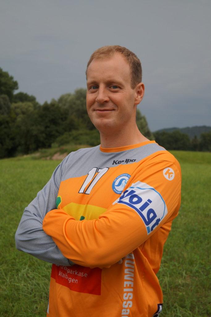 Benedikt Pollak