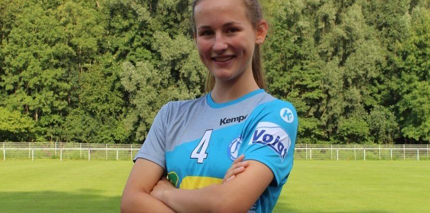 Sophie Knodel beginnt Freiwilliges Soziales Jahr bei der SGW