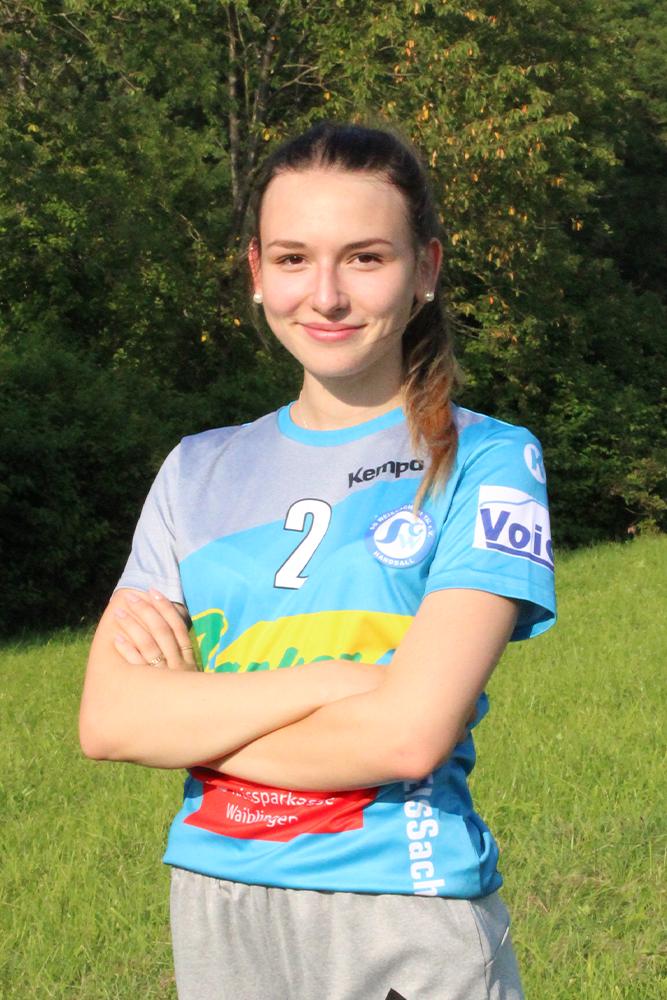 Sarah Lüder